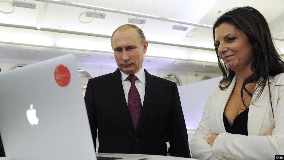 Russia Today послали подальше сразу три крупных сервиса – Youtube, Facebook и Dataminr.Придётся Маргарите торговать чурчхелой в Анапе