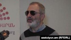 Алек Енигомшян (архив)