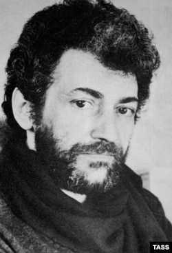 Владимир Аллой