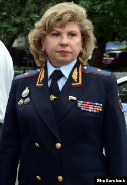 Уполномоченный по правам человека в РФ Татьяна Москалькова не нашла доказательств преследования геев в Чечне