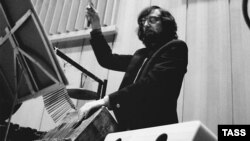Марк Пекарский, 1988 год