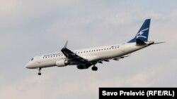 Zašto za štetu Montenegro Airlinesa niko nije odgovarao?