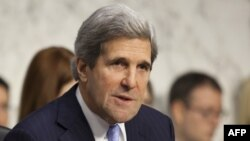 John Kerry has been involved in international politics for decades.