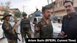 Пакистан довелося покидати у супроводі озброєного конвою