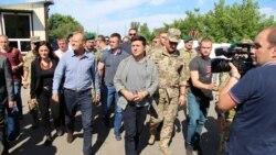 Ваша Свобода   Зеленський встановлює мир на Донбасі