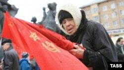 Новых флагов для выражения народного единства в России так и не появилось