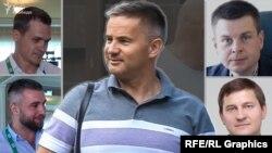 Слюсарєв, якого у ЗМІ називають «тіньовим куратором» від «Слуги народу» у Харкові, через бізнес пов'язаний з низкою депутатів, обраних від партії Зеленського до Ради