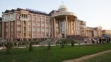 Донишгоҳи давлатии Данғара