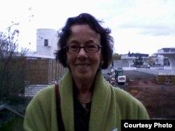 Эдитта Фолкер Казакстанга депортацияланган немис айыс. 08.2.2012.