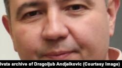 Dodikov stav legitiman: Dragomir Andjelković