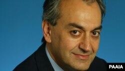 حمید بیگلری از مقام های پیشین بانک بزرگ «سیتیگروپ»