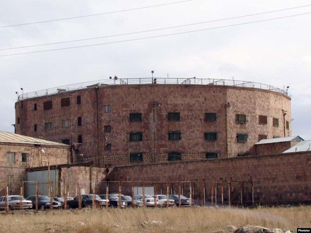 Պաշտպանի ներկայացուցիչներն այցելել են «Նուբարաշեն» ՔԿՀ-ի ինքնավնասում կատարած դատապարտյալներին