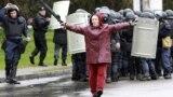 Азия: девять лет революции в Кыргызстане