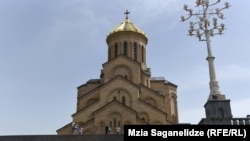 Кафедральный собор Пресвятой Троицы (иллюстративное фото)