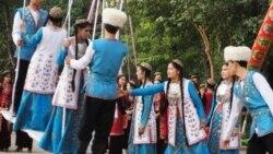 Türkmenistanda Gurban baýramy 'kagyz ýüzünde' bellenilýär