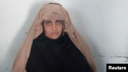 Since her arrest by Pakistani authorities last month on document-fraud charges, Sharbat Gula has come to embody the plight of the millions of Afghan refugees in Pakistan.
