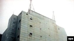 تأسیسات راداری گبله در جمهوری آذربایجان