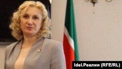 Лидия Батюкова