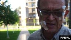 Олександр Кулібабчук