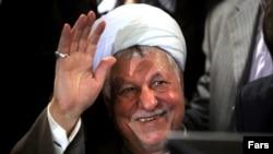 Али Акбар Хашеми Рафсанджани, Иранның бұрынғы президенті
