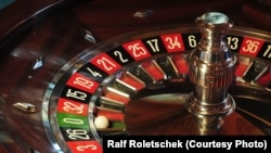 У вересні минулого року Кабінет міністрів створив Комісію з регулювання азартних ігор та лотерей