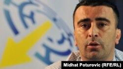 Procesuiranje slučajeva političke korupcije ne postoji: Srđan Blagovčanin