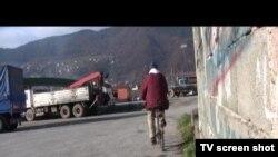 Bosnia and Herzegovina - Sarajevo, TV Liberty Show No.802 12Dec2011