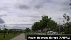 Просторот околу новоизградениот кеј во Куманово, според Здружението на бранители, најпогоден за поставување споменик