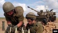 آقای نقیبزلده معتقد است که اسرائیل٬ تهدید ایران را جدی گرفته و بنا بر این احتمال حمله وجود دارد.(عکس: EPA)