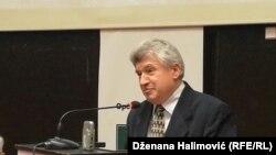 Najteže je bilo zaboraviti uvrede: Ilija Jurišić na promociji