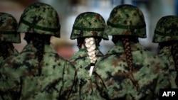 Vojska Srbije, ilustrativna fotografija