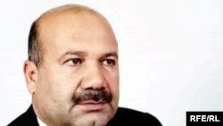 Səyyad Aran