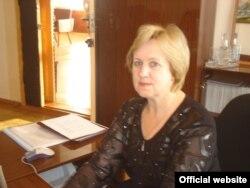 Елена Дунаенко