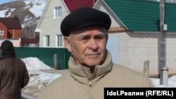 Федор Кузьменко (архив фотосы)
