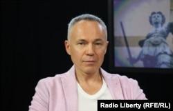 Александр Трещев