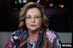 Ирина Бусыгина
