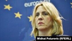 Željka Cvijanović, predsjednica RS