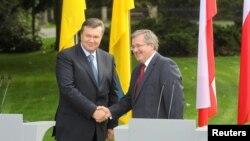 Минулого року Україна була важлива для ЄС саме завдяки польському головуванню – експерт