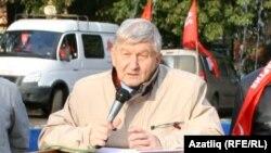 Юрий Беляков