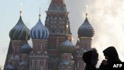Moskë - foto arkivi
