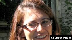 لیلی پورزند، حقوقدان و فعال حقوق بشر