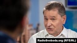 Михайло Товт, почесний голова Демократичної спілки угорців України