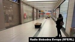 Сити мол отворен, дојавата за бомба лажна