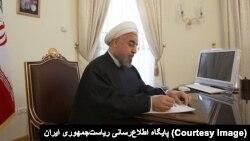 رئیسجمهوری ایران قانون «اقدام متقابل» را به چند وزارتخانه و سازمان ابلاغ کرده است.