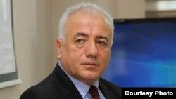 Тариел Путкарадзе