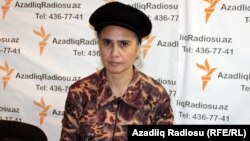 Samirə Mirzəyeva
