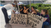 Prijepolje: Odbojkaški tim štrajkuje glađu