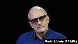 77-річний публіцист Андрій Піонтковський