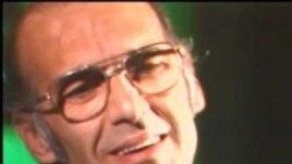 استاد ناشناس آوازخوان مشهور افغان