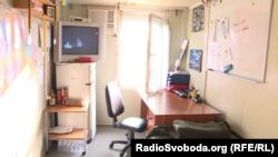 Кімнати, в яких живуть українські миротворці